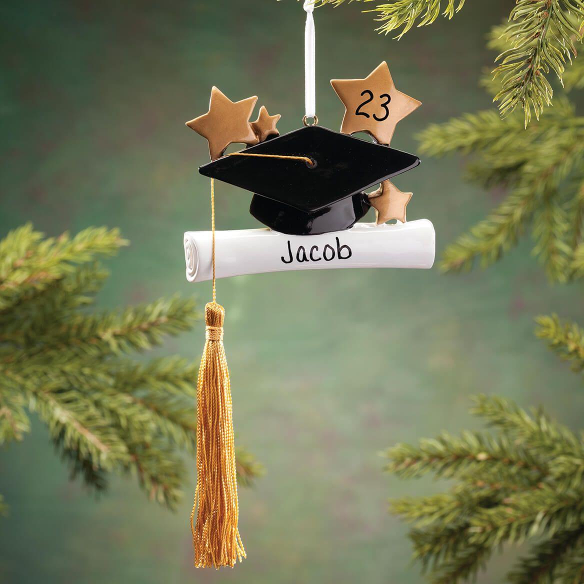 Personalized Graduation Ornament-312168