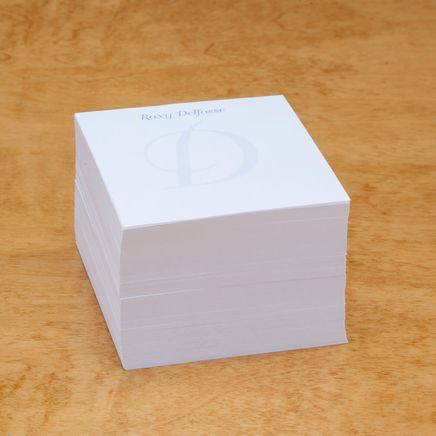 Note Cube Refills - 600 Sheets-314409