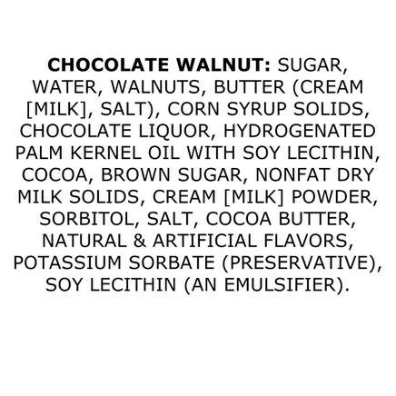 Chocolate Walnut Fudge-316551