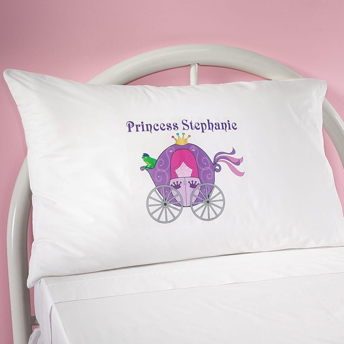 Personalized Princess Pillowcase-316812