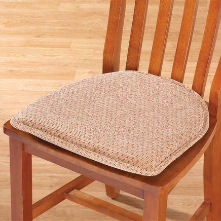 Raindrops Chair Pad-325474