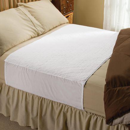 "Reusable Waterproof Bed Pad - 35""L x 58""W-332673"