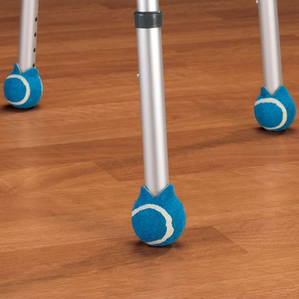 Walker Tennis Balls - Pack Of 4-335037