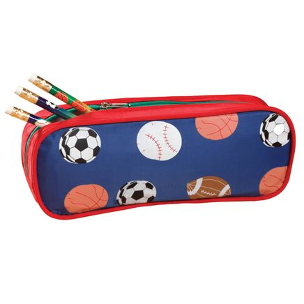 Personalized Sports Pencil Case-335221