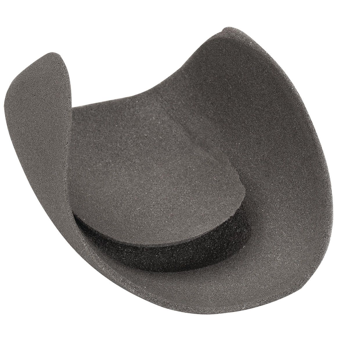 Shoulder Pads with Flaps-335569