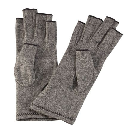 Lycra® Compression Gloves For Arthritis - 1 Pair-336036