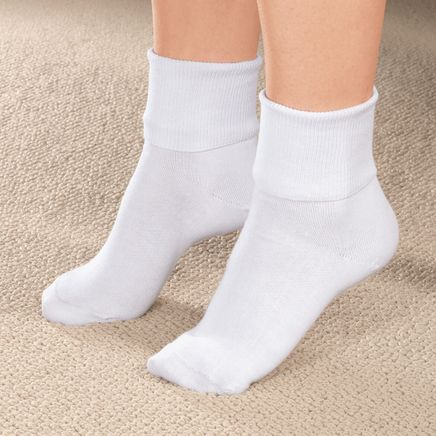 Buster Brown® Ankle Socks, 3 Pairs-337089