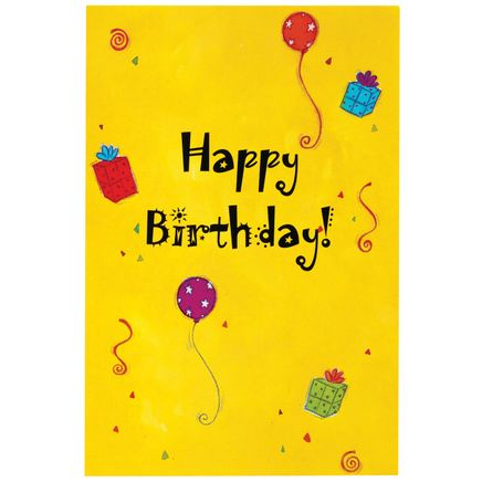 All Occasion Cards - Set Of 24-337182
