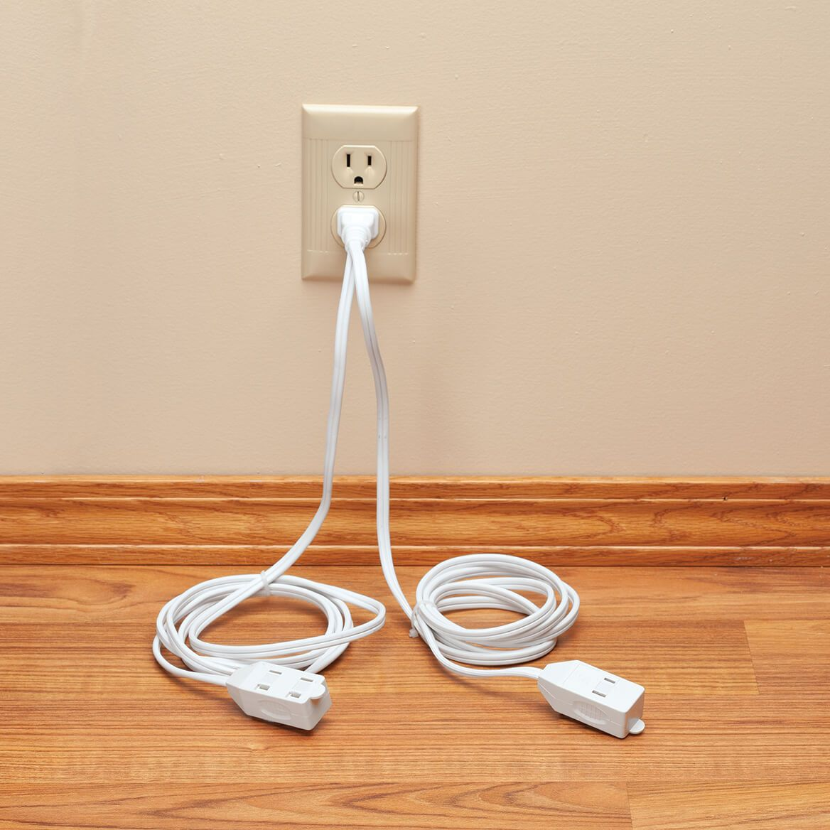 Double Extension Cord-340984
