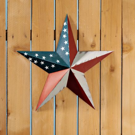 American Barn Star by Fox River™ Creations-341684