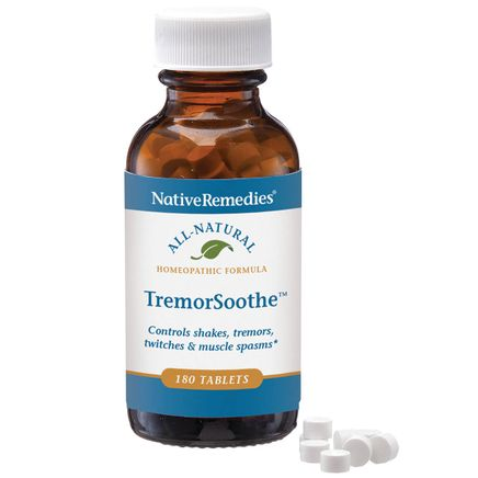 NativeRemedies® TremorSoothe-345001