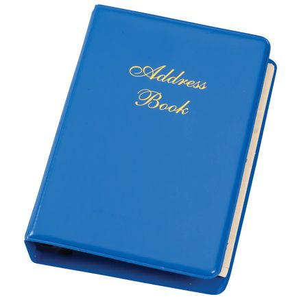 Desktop Address Book-345520