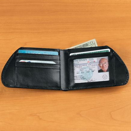 RFID Front Pocket Wallet-345759