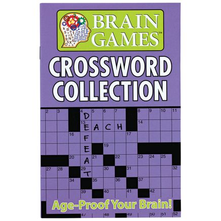 Brain Games, Set of 10-346307