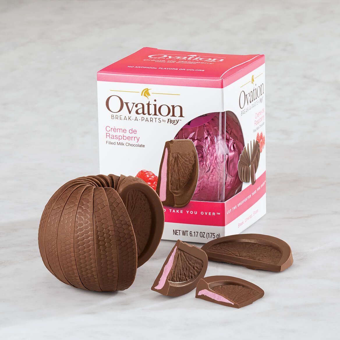 Milk Chocolate Slices-346429