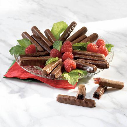 Dark Chocolate Sticks-346436