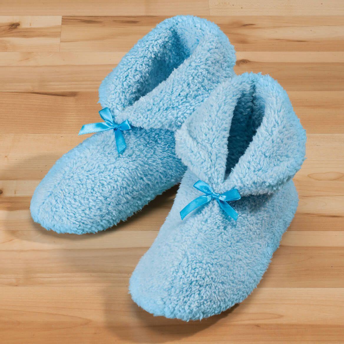 Chenille Slippers-346503