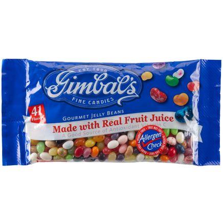 Gimbal's Gourmet Jelly Beans, 14 oz.-347266