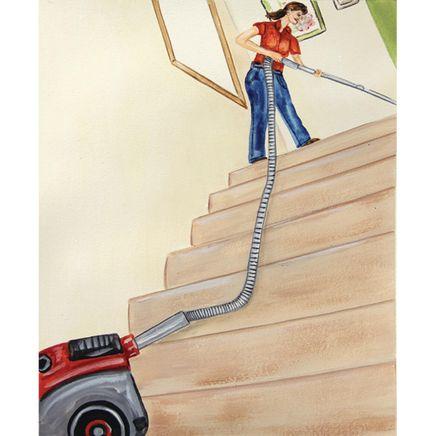 Long Reach Vacuum Hose-347483