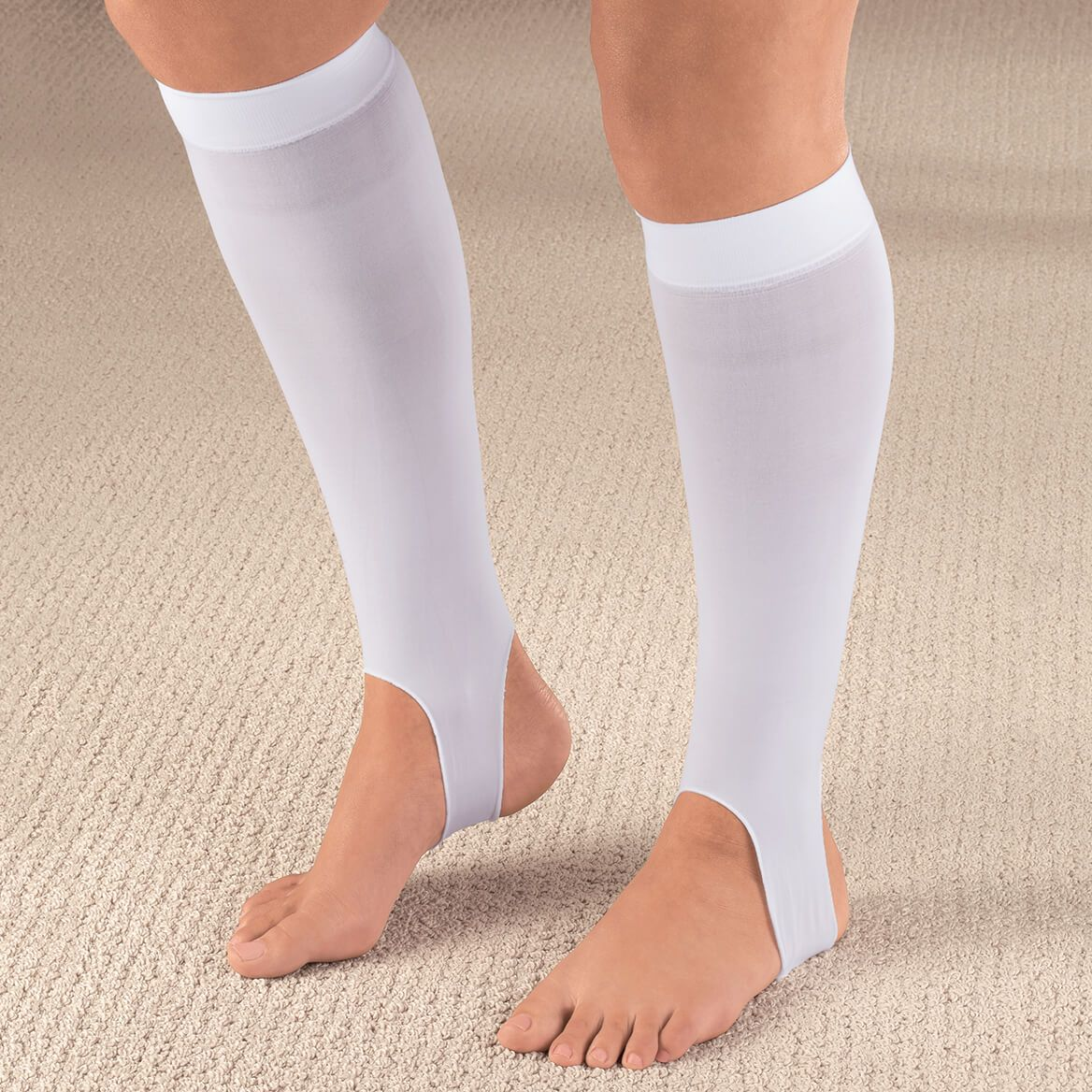 Knee High Compression Stirrups-347563