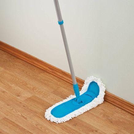 Microfiber Flexible Mop Replacement Pad-349306