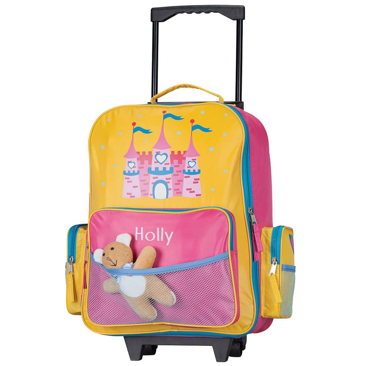 Personalized Princess Pilot Case-349426