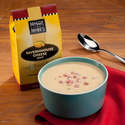 Tavernhouse Cheese Soup Mix-349910