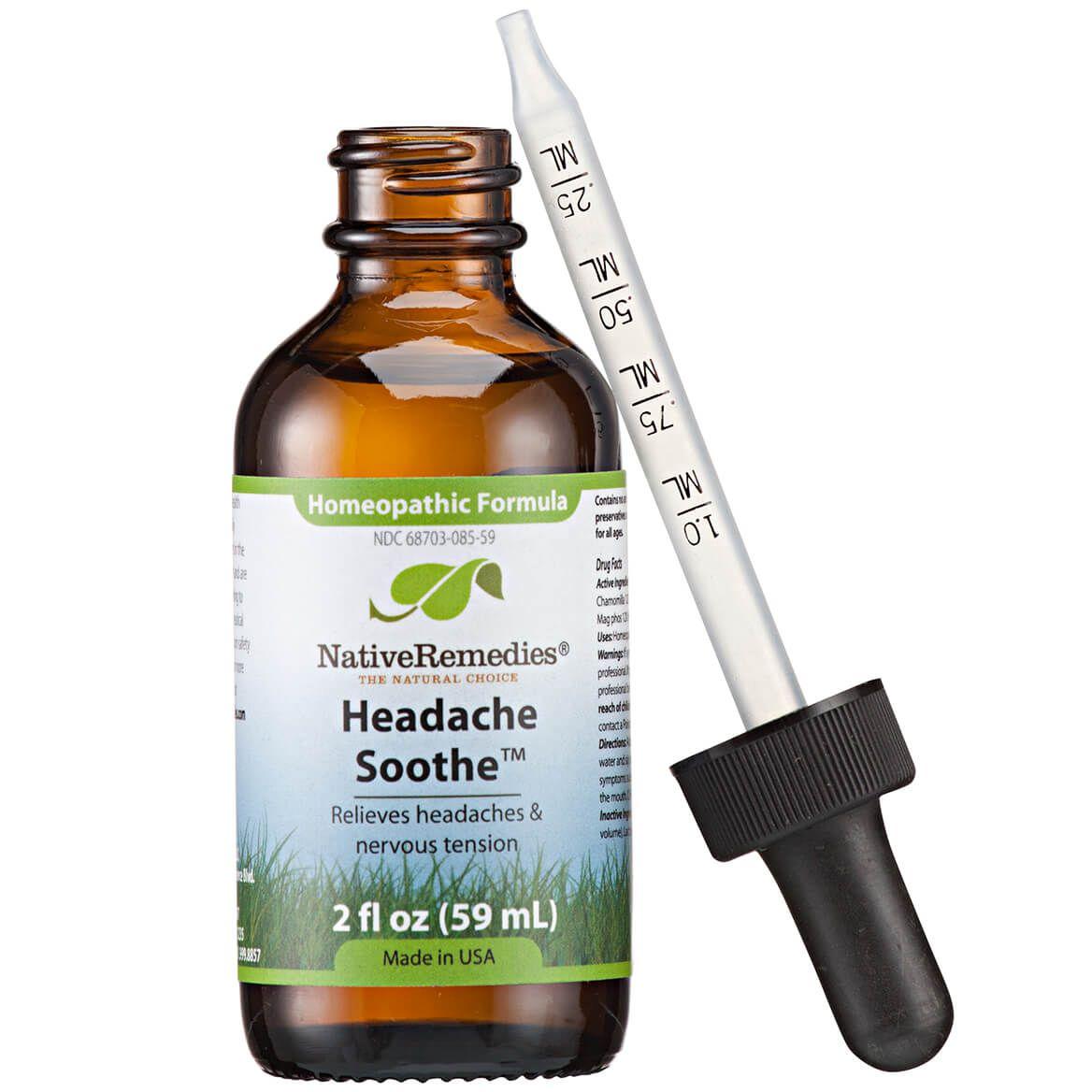 NativeRemedies® Headache Soothe™-350107