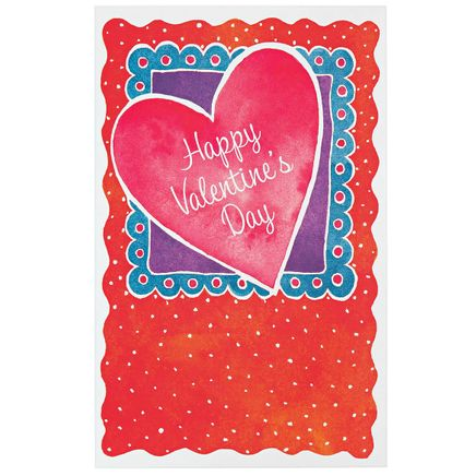 Valentine's Day Card Assortment-350352