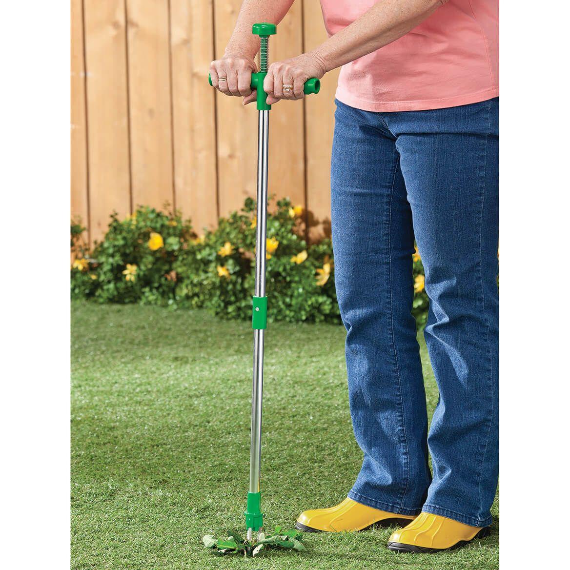 No-Bend Weed Grabber-350765