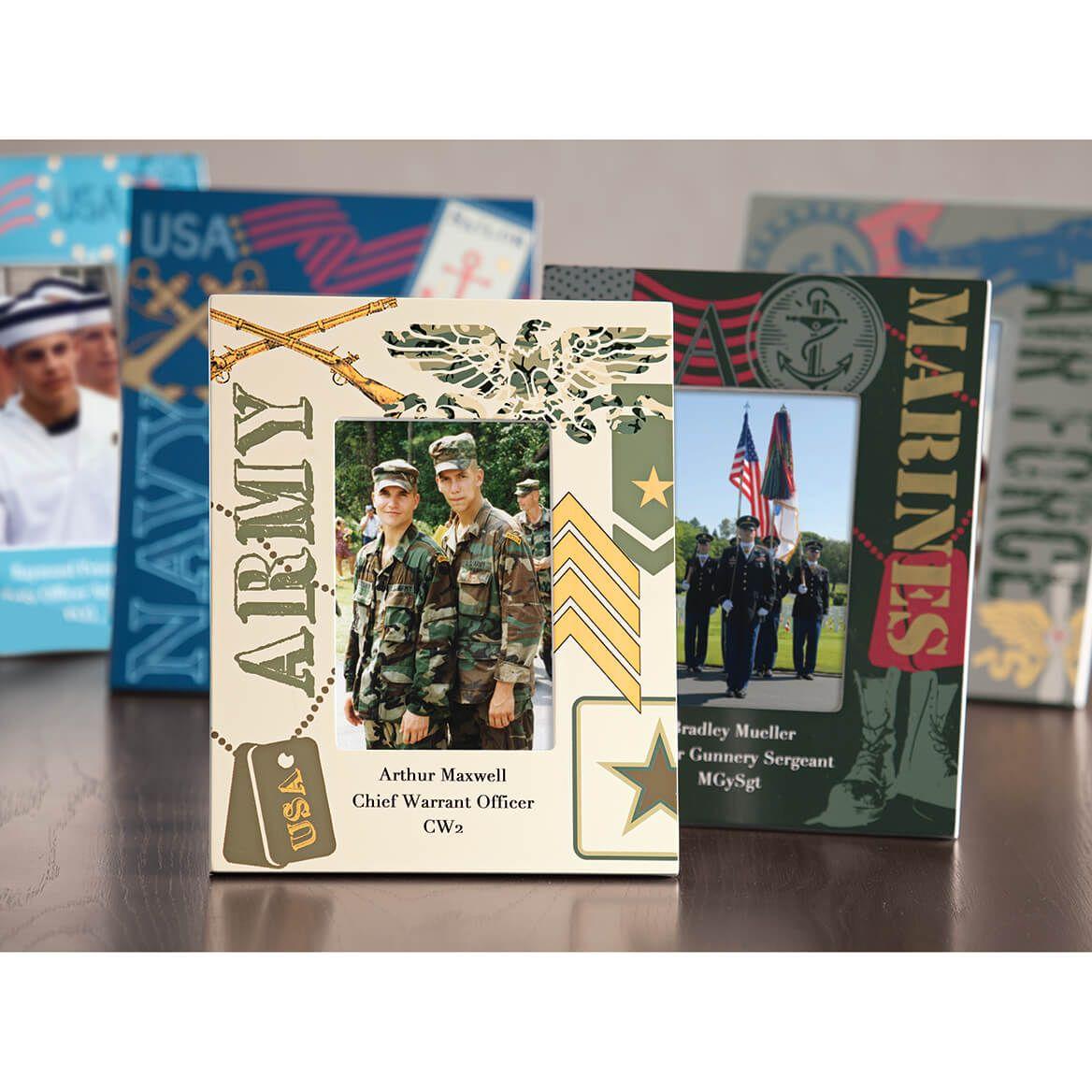 Military Frames-350909