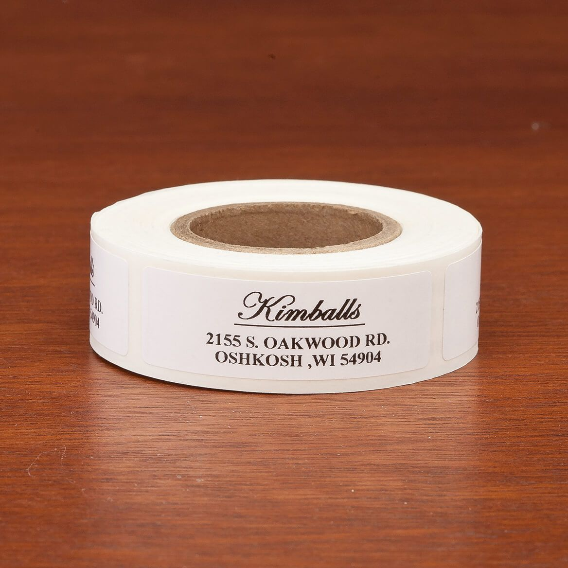 Personalized Elegant and Centered Address Labels, 200-351399