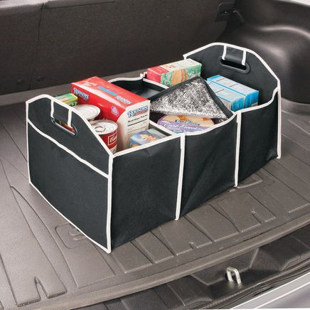 Trunk Organizer with Cooler-351474