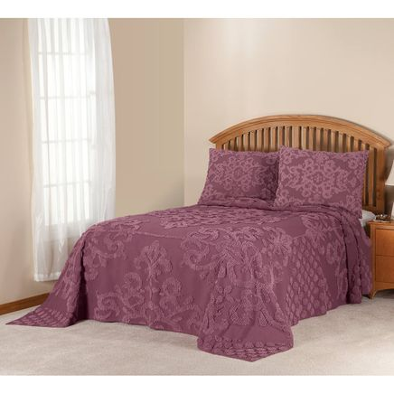 The Florence Chenille Bedding by OakRidge™ Comforts-352299