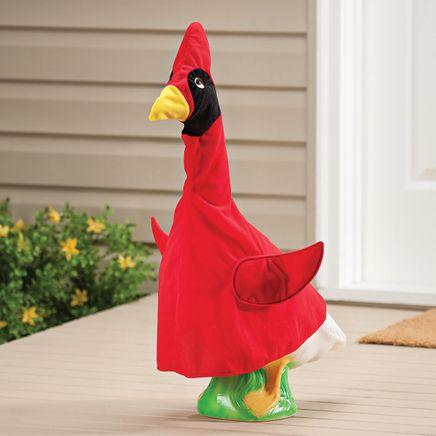 Cardinal Goose Outfit-352864