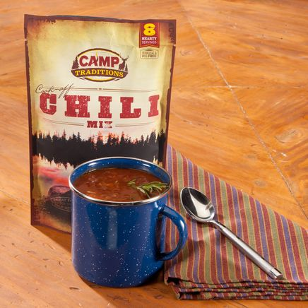 Camp Traditions Chili Mix-353500