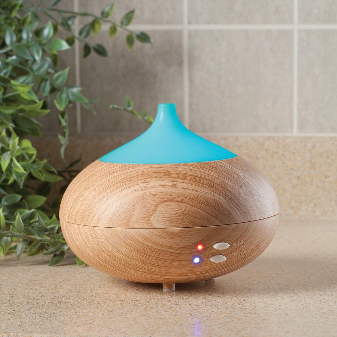Essential Oil Diffuser & Humidifier-354023