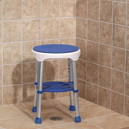 Compact Swivel Stool-354066