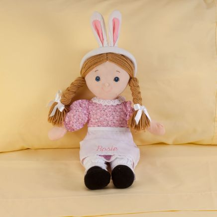 Personalized Big Sister Easter Dress-354485