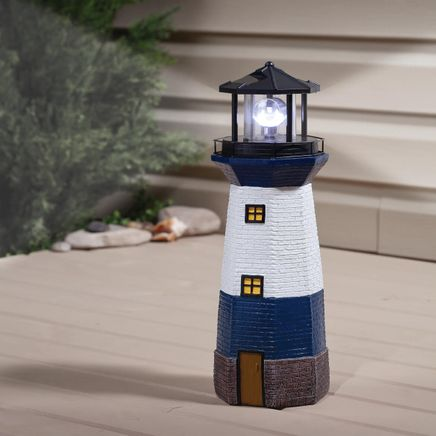 Solar Lighthouse by Fox River™ Creations-354598