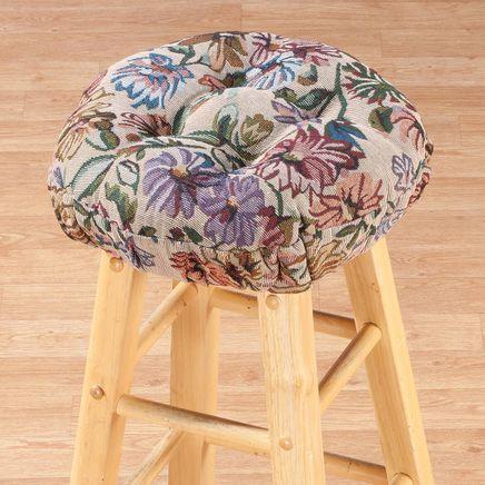 Tapestry Bar Stool Cushion-355022