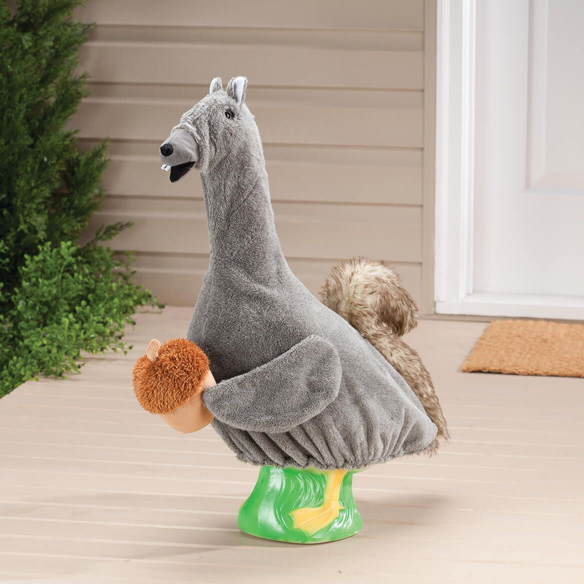Squirrel Goose Outfit-355125
