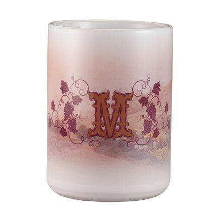 Personalized Tuscan Sunset Mug-355215
