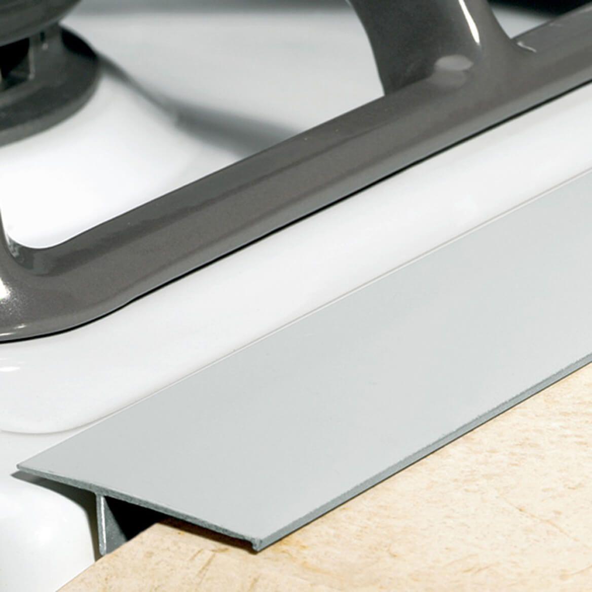 Gap Cap for Stovetops - Aluminum - Set of 2-355291