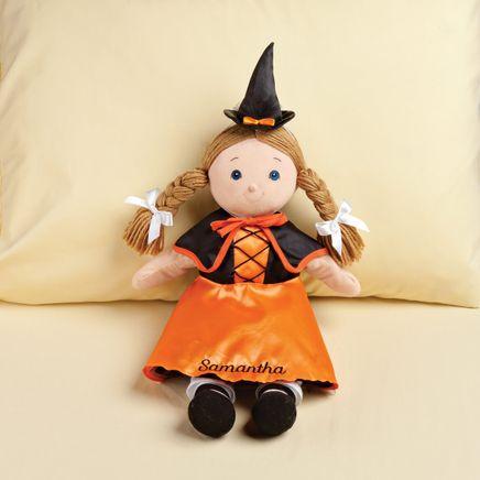 Personalized Big Sister Halloween Dress-356265