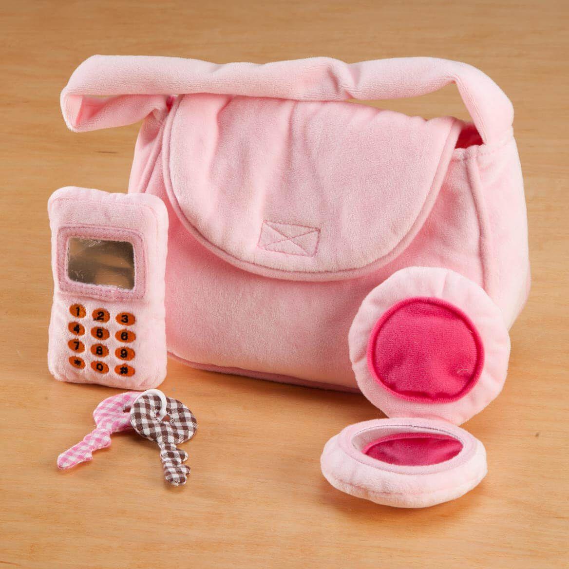 Personalized Children's Purse-356673