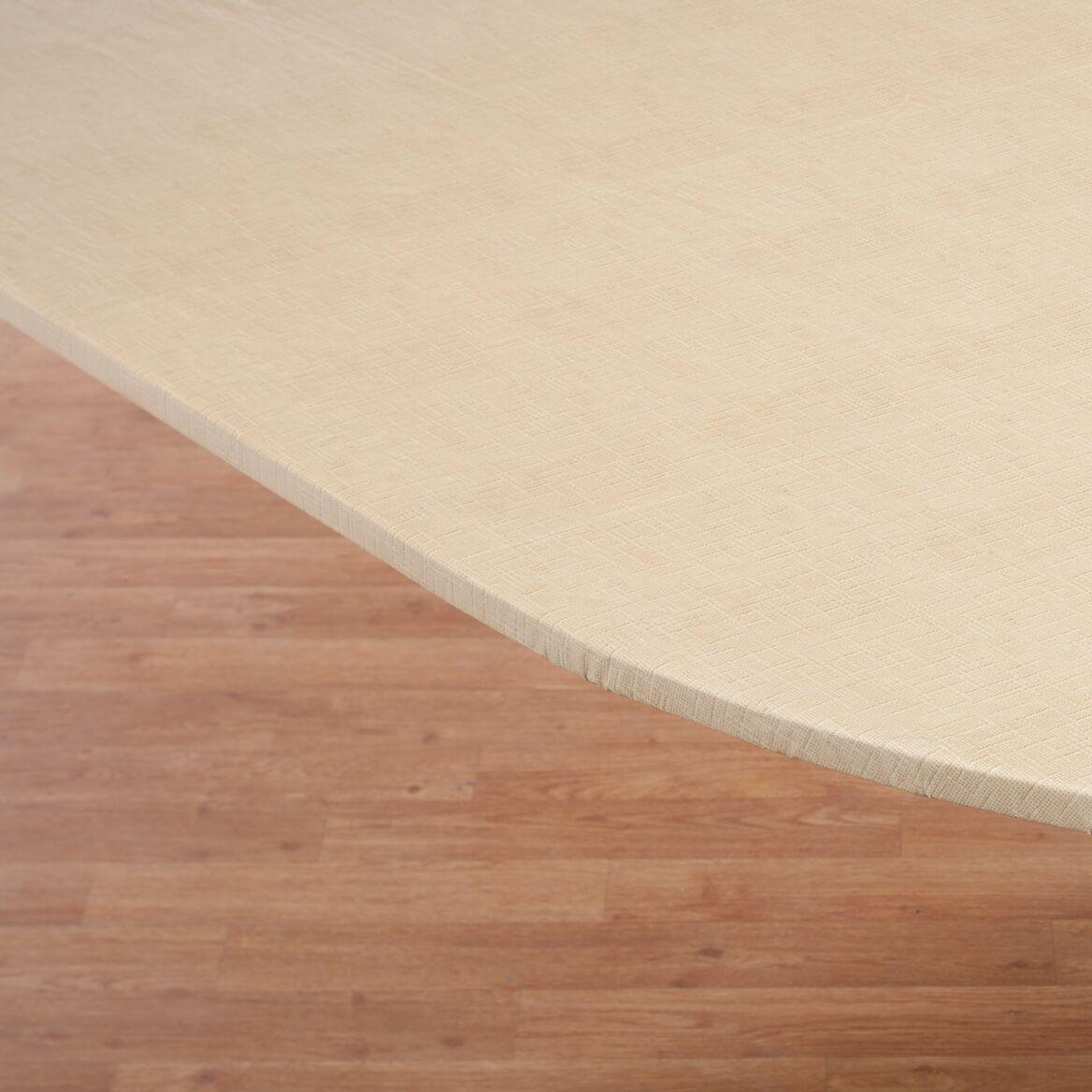 Illusion Weave Vinyl Elasticized Tablecovers-356713