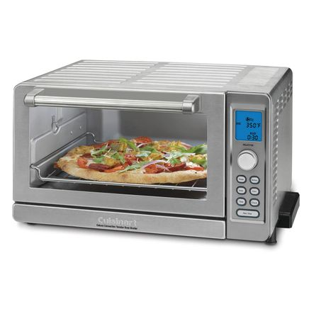 Cuisinart® Deluxe Convection Toaster Oven Broiler-357383