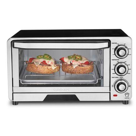 Cuisinart® Custom Classic™ Toaster Oven Broiler-357384