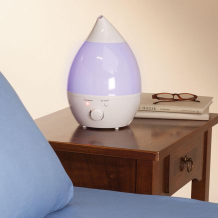 Ultrasonic Room Humidifier-357557